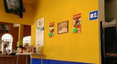 Photo of Taco Place Los Michoacanos at Nayarit S/n, La Paz 23000, Mexico