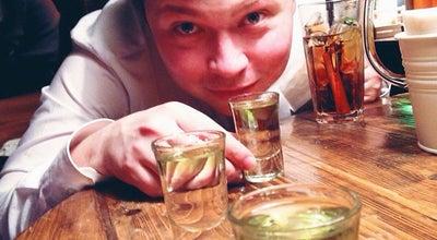Photo of Bar Папин Гараж at Победы, 38, Yaroslavl 150040, Russia