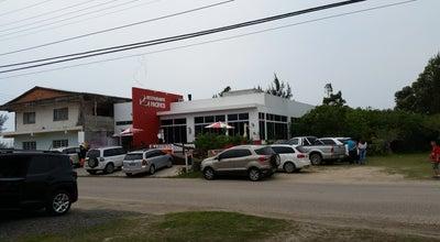 Photo of Brazilian Restaurant Restaurante Pacífico at Imbituba, Brazil