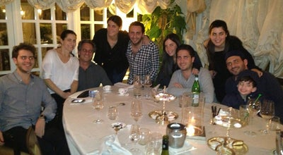 Photo of Italian Restaurant Bistrot Forte Dei Marmi at Forte dei Marmi, Italy