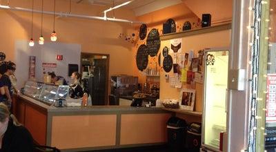 Photo of Ice Cream Shop Dippity Do Dahs at 58 E Market St, Corning, NY 14830, United States
