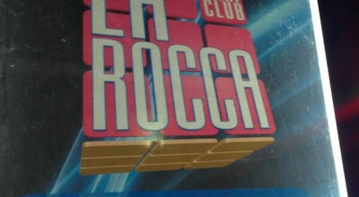 Photo of Nightclub La Rocca at 7-9 Triangle S, Bristol BS8 1EY, United Kingdom