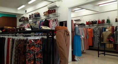 Photo of Boutique Mayang Collection at Jalan Wr Supratman, Malang, Indonesia