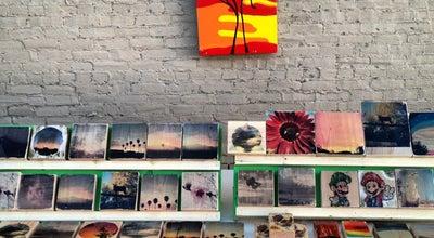 Photo of Art Gallery Riverside Art walk at 3501-3535 University Ave, Riverside, CA 92501, United States