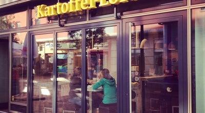 Photo of Vegetarian / Vegan Restaurant Kartoffel-Lord at Gerberstr. 1, Dortmund 44135, Germany