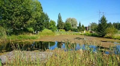 Photo of Park Marketanpuisto at Pehtorinkuja 3, Espoo 02940, Finland