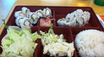 Photo of Sushi Restaurant Aoki at 2307 D St, La Verne, CA 91750, United States