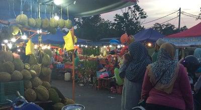 Photo of Farmers Market Pasar Malam Paya Jaras at Sungai Buloh, Malaysia