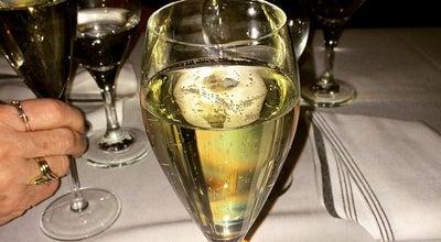Photo of French Restaurant Le Mediterranean Bistro at 4008 University Dr, Fairfax, VA 22030, United States