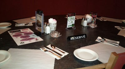 Photo of American Restaurant Cuisto Resto Lounge at 3317 Des Récollets, Trois-Rivières, Qu, Canada