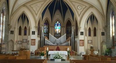 Photo of Church Sts Peter & Paul Catholic Church at 510 Columbus Ave, Sandusky, OH 44870, United States