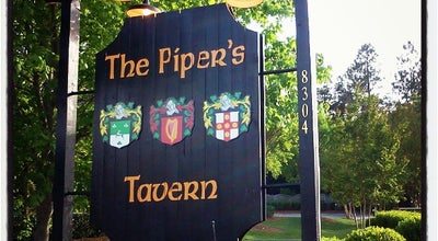 Photo of Pub Pipers Tavern at 8304 Falls Of Neuse Rd, Raleigh, NC 27615, United States