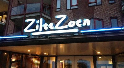 Photo of Restaurant Zilte Zoen at Boulevard 2, Egmond Aan Zee 1931 CJ, Netherlands