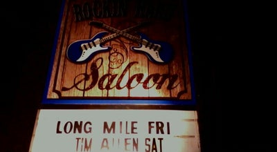 Photo of Bar Rockin' Hard Saloon at 3552 Highway 17 Business, Murrells Inlet, SC 29576, United States