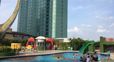 Photo of Water Park Dinosaurs Alive Water Theme Park at Ksl Hotel & Resorts, Johor Bahru 80250, Malaysia