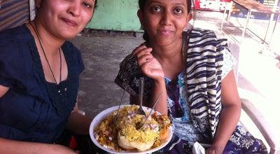 Photo of Food Truck Delhi Chat Centre at Alkapuri, Baroda, India