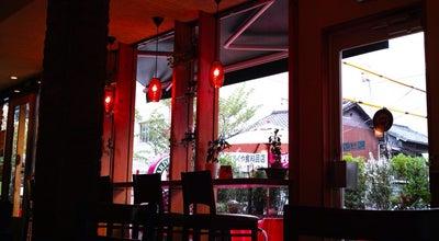 Photo of Cafe GARDEN PLACE CAFE ガーデンプレイスカフェ at 三番町3丁目8-4, 松山市, Japan