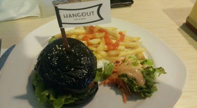 Photo of Cafe HANGOUT CAFE & RESTO at Jalan Hayan Wuruk, Indonesia