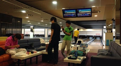 Photo of Bowling Alley SUPERWAVE GAME & BOWL at 十余二249-5, 柏市 277-0872, Japan
