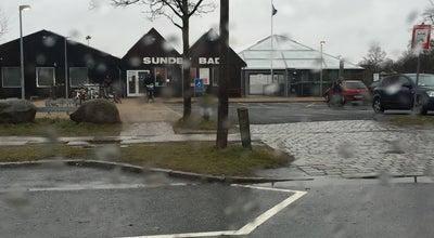 Photo of Pool Sundby Bad at Sundbyvestervej 50, København 2300, Denmark