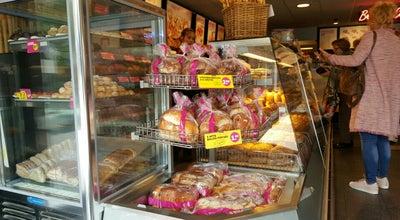 Photo of Bakery Bakker Bart at Touwslagersbaan 18, Wijchen 6602 AK, Netherlands