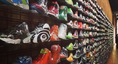 Photo of Shoe Store Flight Club at 254 Greene St, New York, NY 10003, United States