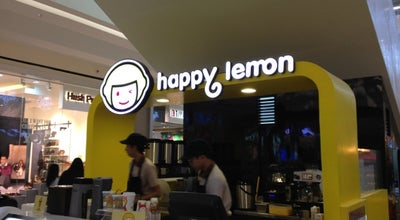 Photo of Tea Room Happy Lemon at Sm City Pampanga, Philippines