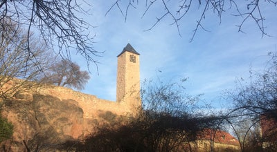 Photo of Historic Site Burg Giebichenstein at Halle 06114, Germany