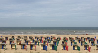 Photo of Beach De Zeester at Strandvak 3, Katwijk aan Zee, Netherlands