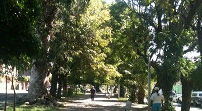 Photo of Park Camellon Aurelio Ortega at Aurelio Ortega - Av. A, Zapopan, Mexico