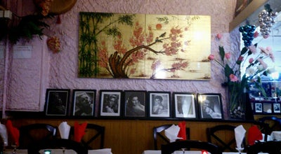 Photo of Vietnamese Restaurant Caravelle Saigon at 104 Ave. De Choisy, Paris 75013, France