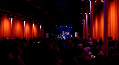 Photo of Concert Hall Blues Festival Basel at Switzerland