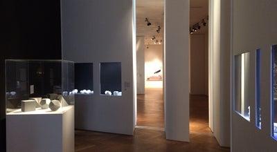 Photo of Art Gallery Gewerbemuseum at Kirchplatz 13, Winterthur 8400, Switzerland