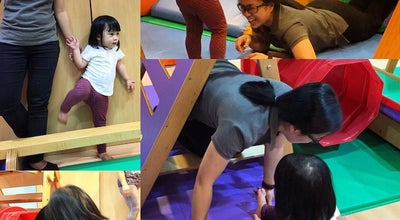 Photo of Playground Gymboree Play & Music at Quezon City, Philippines
