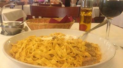 Photo of Italian Restaurant La Tagliatella at C. Compañía, 48-50, Salamanca 37002, Spain