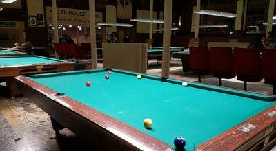 Photo of Pool Hall Académie De Billard at France