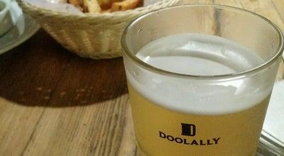 Photo of Brewery Doolally Taproom at Mumbai, India