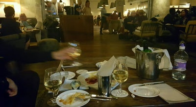 Photo of Restaurant Hubbard & Bell at 199-206 High Holborn, London WC1V 7BD, United Kingdom
