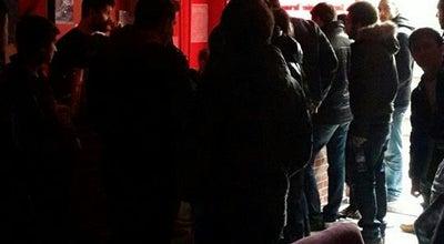 Photo of Arcade Keyif Pes Cafe at Zübeydede, Edirne 22100, Turkey