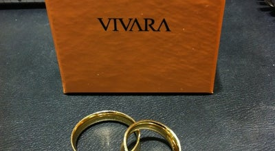 Photo of Jewelry Store Vivara at Plaza Shopping, Niterói 24020-110, Brazil