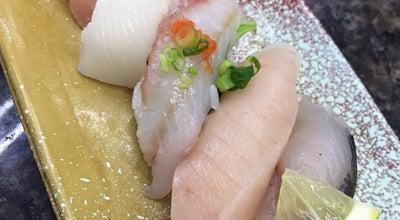 Photo of Sushi Restaurant 栄助寿し 見附店 at 葛巻町1664-1, 見附市, Japan