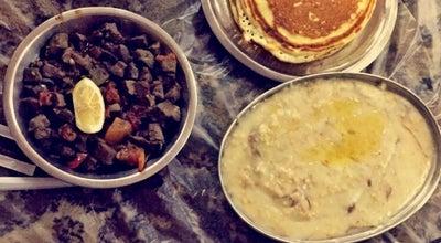 Photo of Diner إدريس للوجبات الشعبية Idris Traditional Food at Badr Street, Qatif, Saudi Arabia