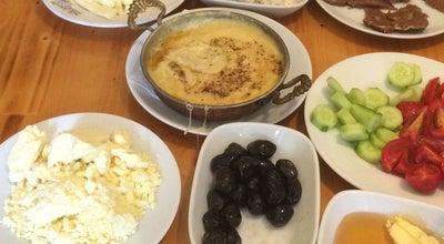 Photo of Asian Restaurant Havva Hanım Köy Kahvaltısı at Turkey
