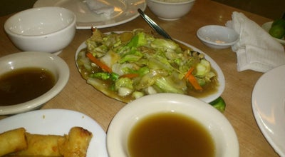 Photo of Chinese Restaurant Wa-Nam Restaurant at Capitol Drive, City of Balanga, Philippines