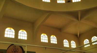 Photo of Mosque Bandar Baru Nilai Mosque at Persiaran Negeri Bbn, Nilai, Malaysia