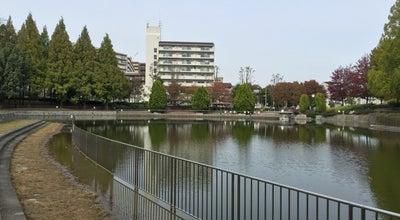 Photo of Lake 菩提池 at Japan