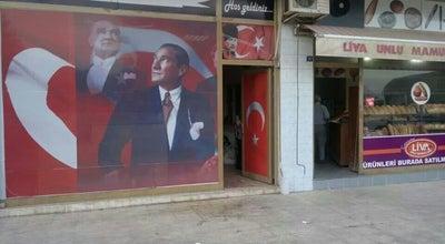 Photo of Bakery Liva at Turkey