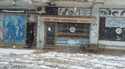 Photo of Bakery liva unlu mamulleri at Turkey