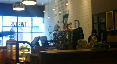 Photo of Coffee Shop The Twelve Cups at The Whiteaways Arcade, George Town 10300, Malaysia