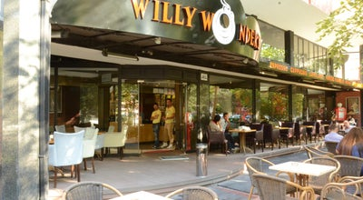 Photo of Cafe Willy Wonder's at Nişantaş Mh. Rauf Denktaş Cd. Kabataş Sitesi No:5/b Selçuklu, Konya 42040, Turkey